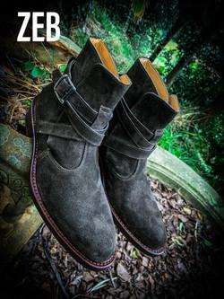 Leather-Boots-Jodhpur-Multiple-Gal4