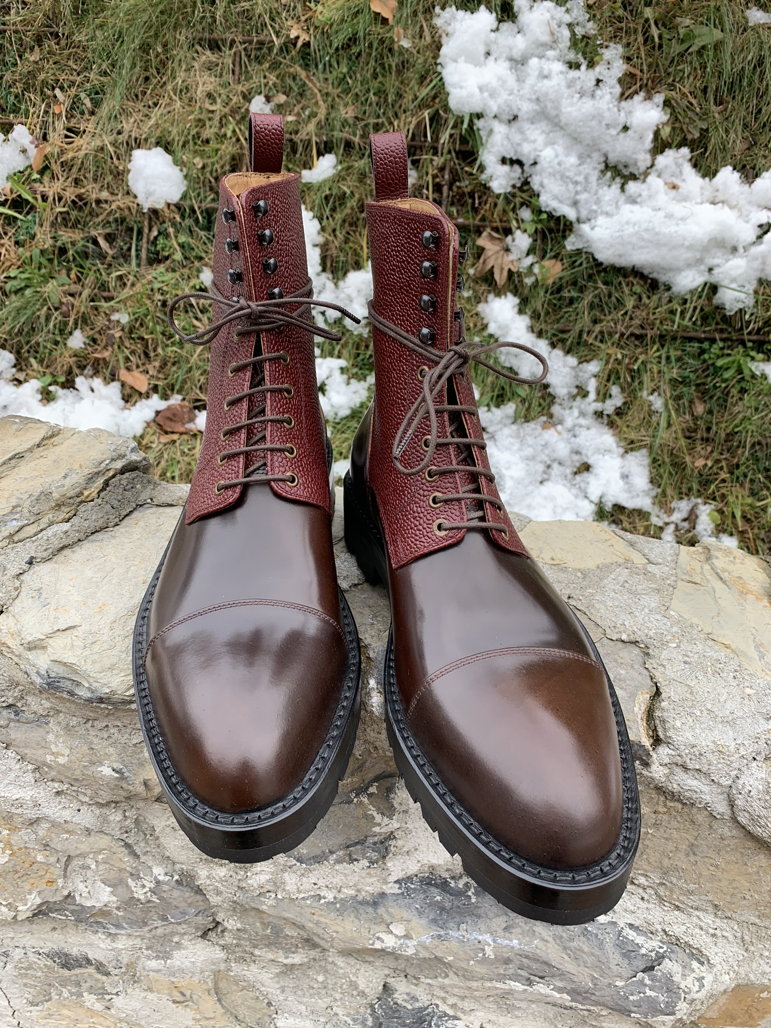 Leather-Boots-London-Shell-Scotch-Gal5