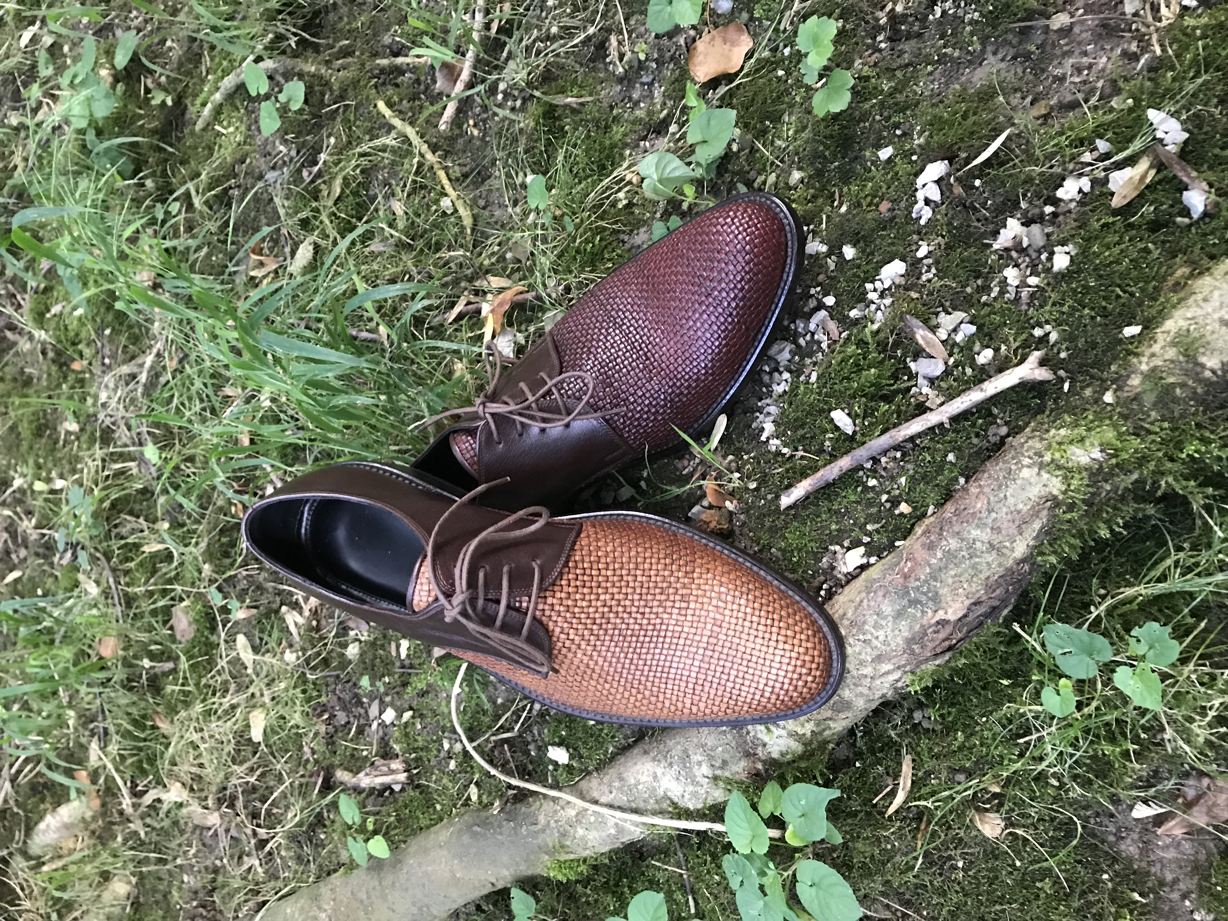 Leather-Shoes-Derby-Woven-Gal3