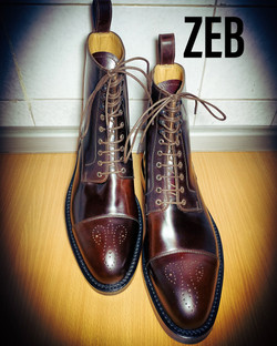 Leather-Boots-London-Shell-DB2-Gal