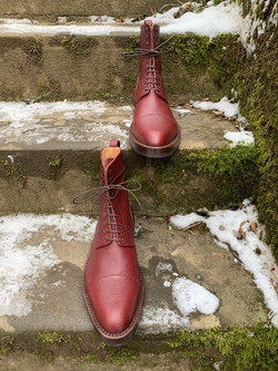 Leather-Boots-London-Scotch-Burgundy-Gal7