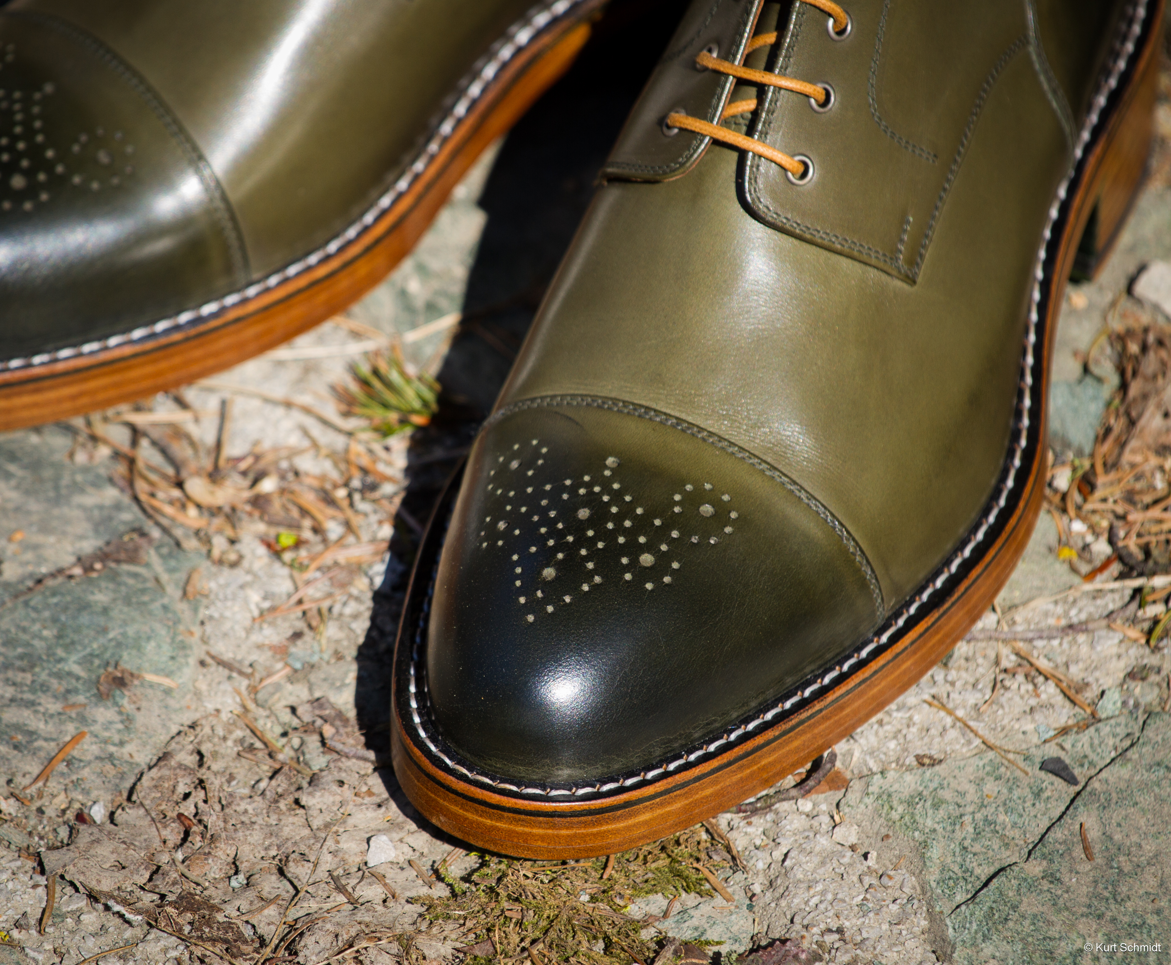 Leather-Boots-London-Green-Gal4