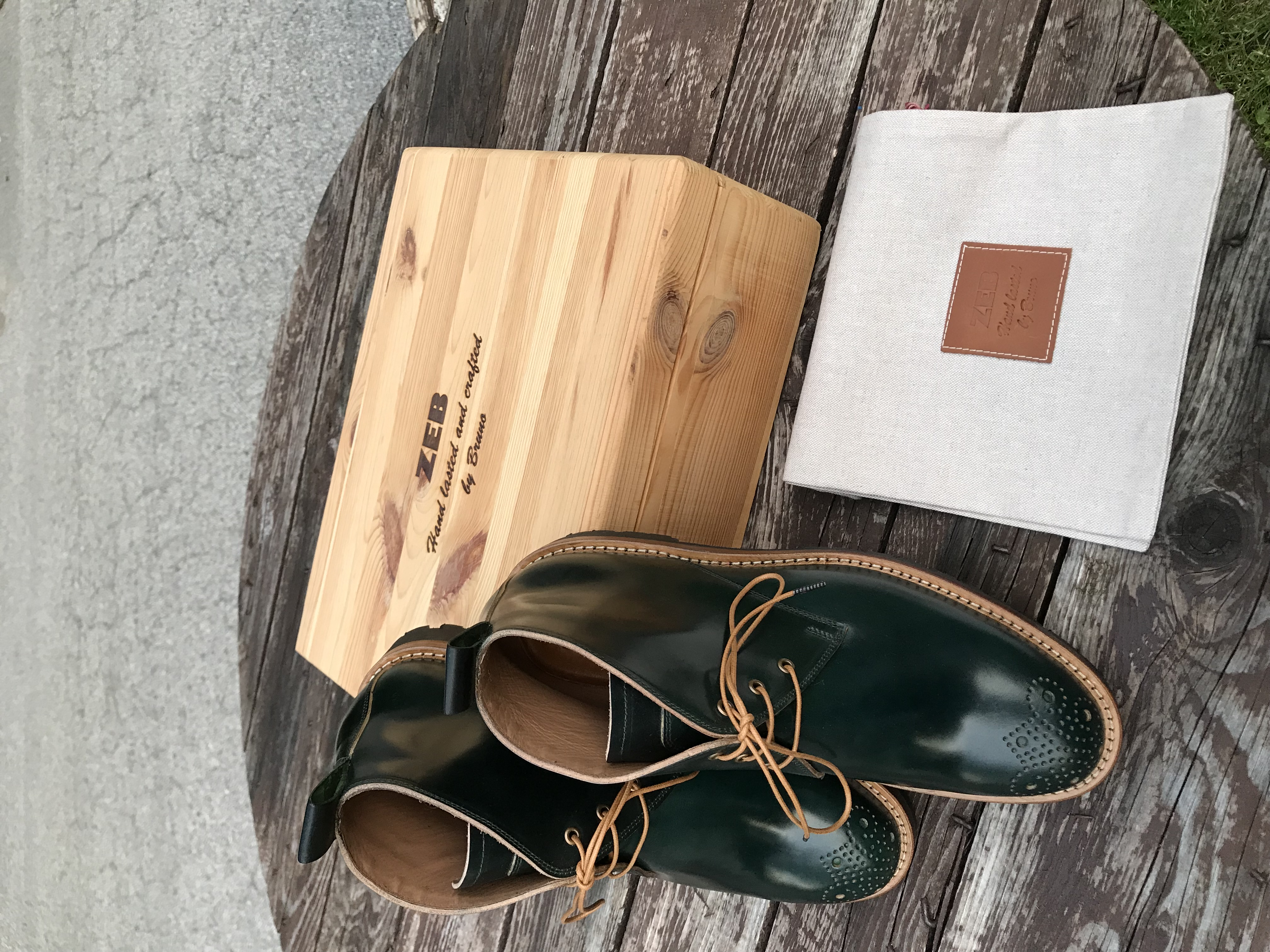 Leather-Boots-Chukka-Shell-Green2-Gal8