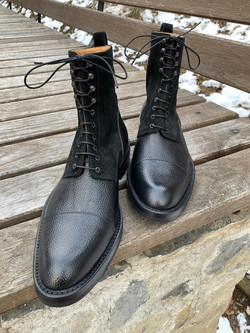 Leather-Boots-London-Scotch-Suede-Gal9