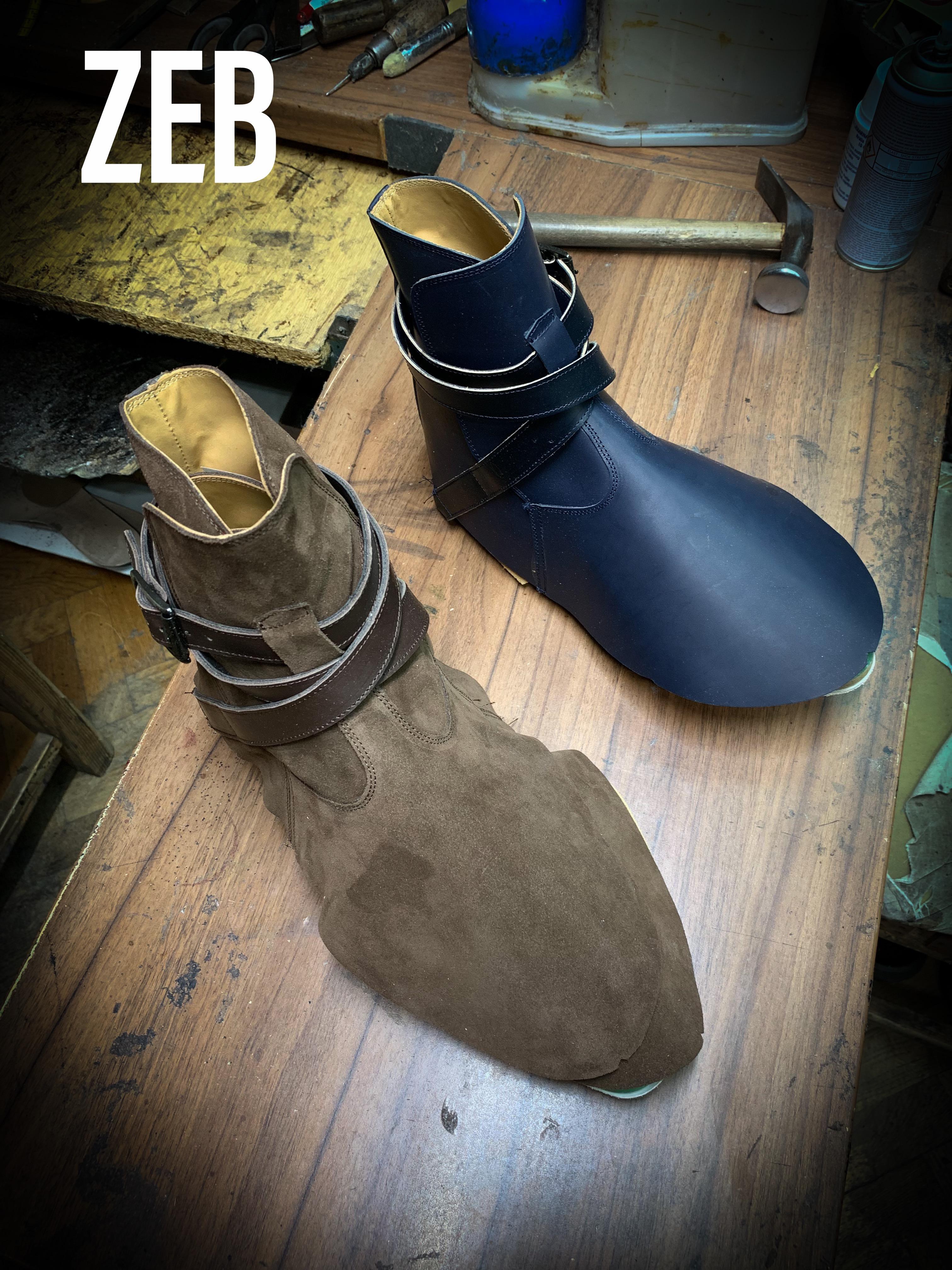 Leather-Boots-Jodhpur-Multiple-Gal18