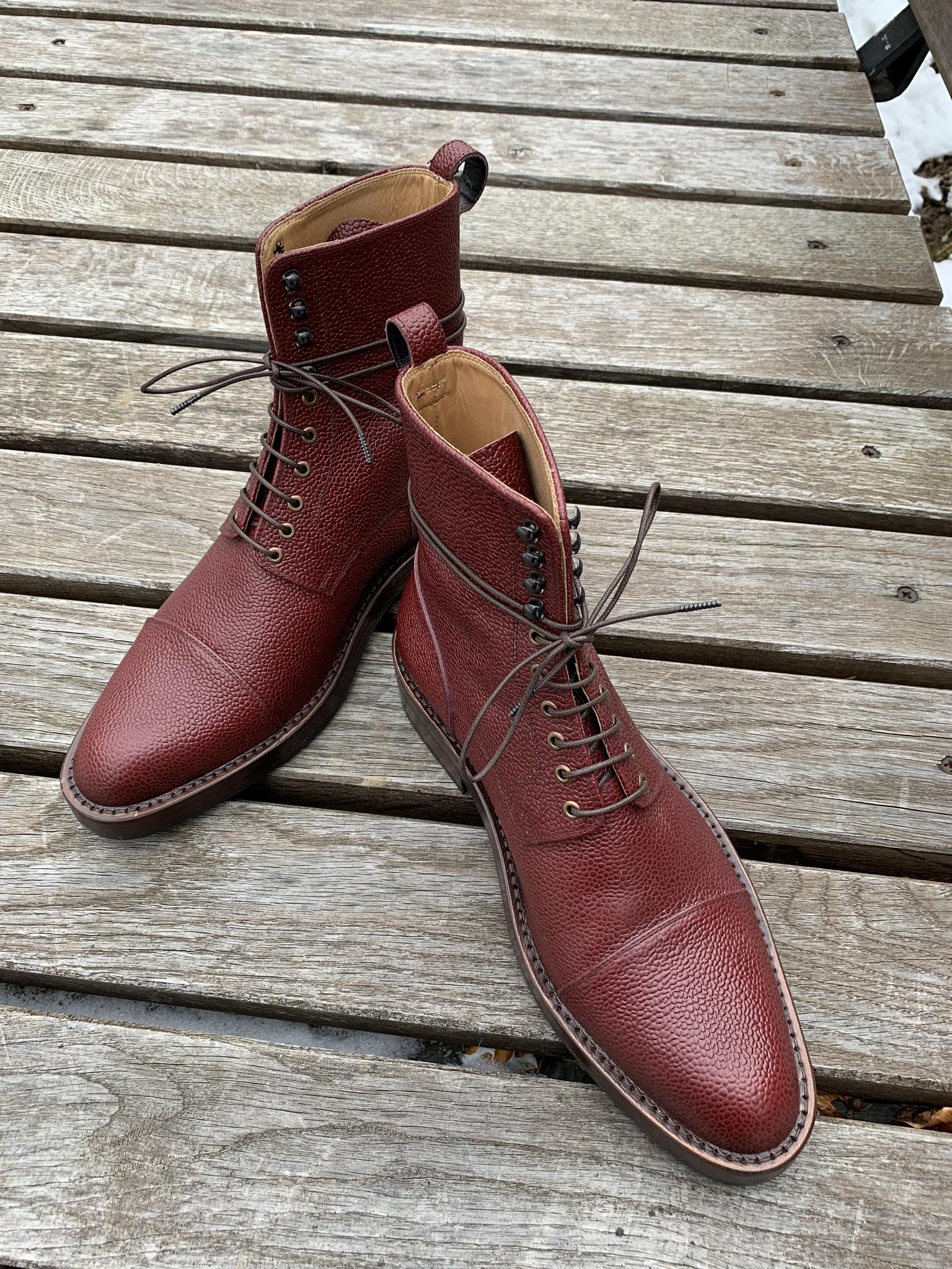 Leather-Boots-London-Scotch-Burgundy-Gal10
