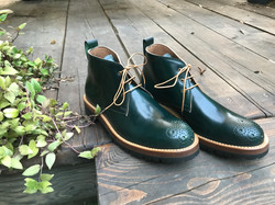 Leather-Boots-Chukka-Shell-Green2-Gal3