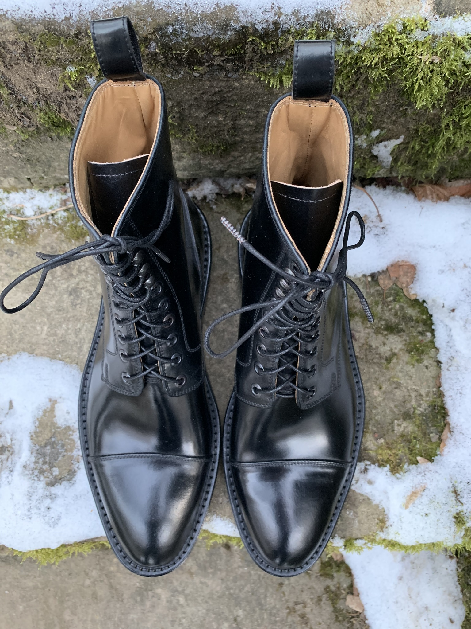 Leather-Boots-London-Shell-BLK-Gal7