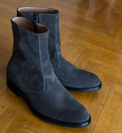 Leather-Boots-Zip-Suede-Gal3