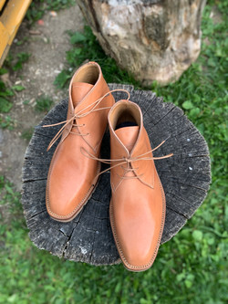 Natural Chukka 4