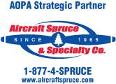 aircraft spruce