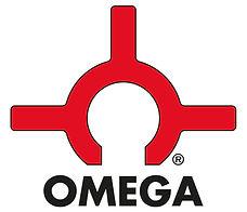 logo serratura omega
