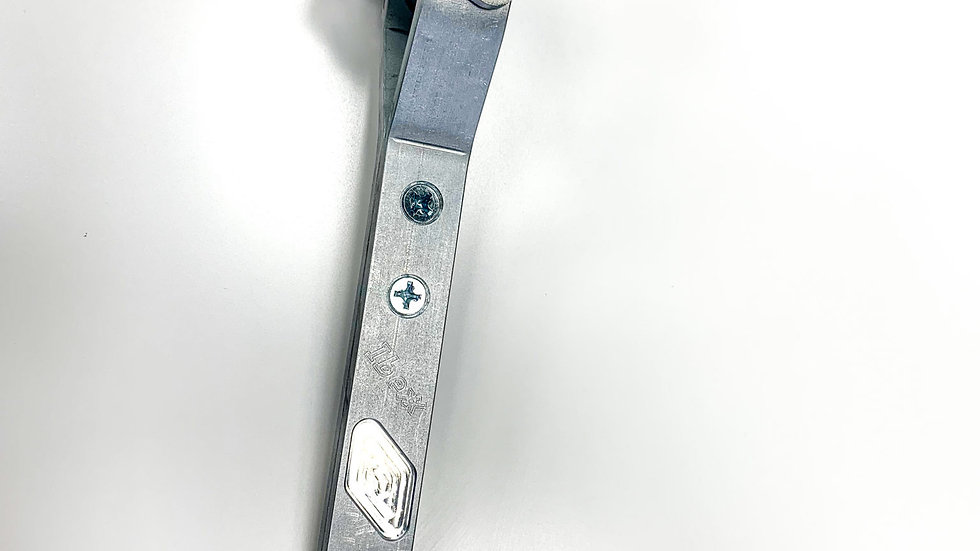 Polished Can-Am Secondary Collapse Tool