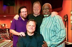 Hadley, Arvid, Bill and Abe
