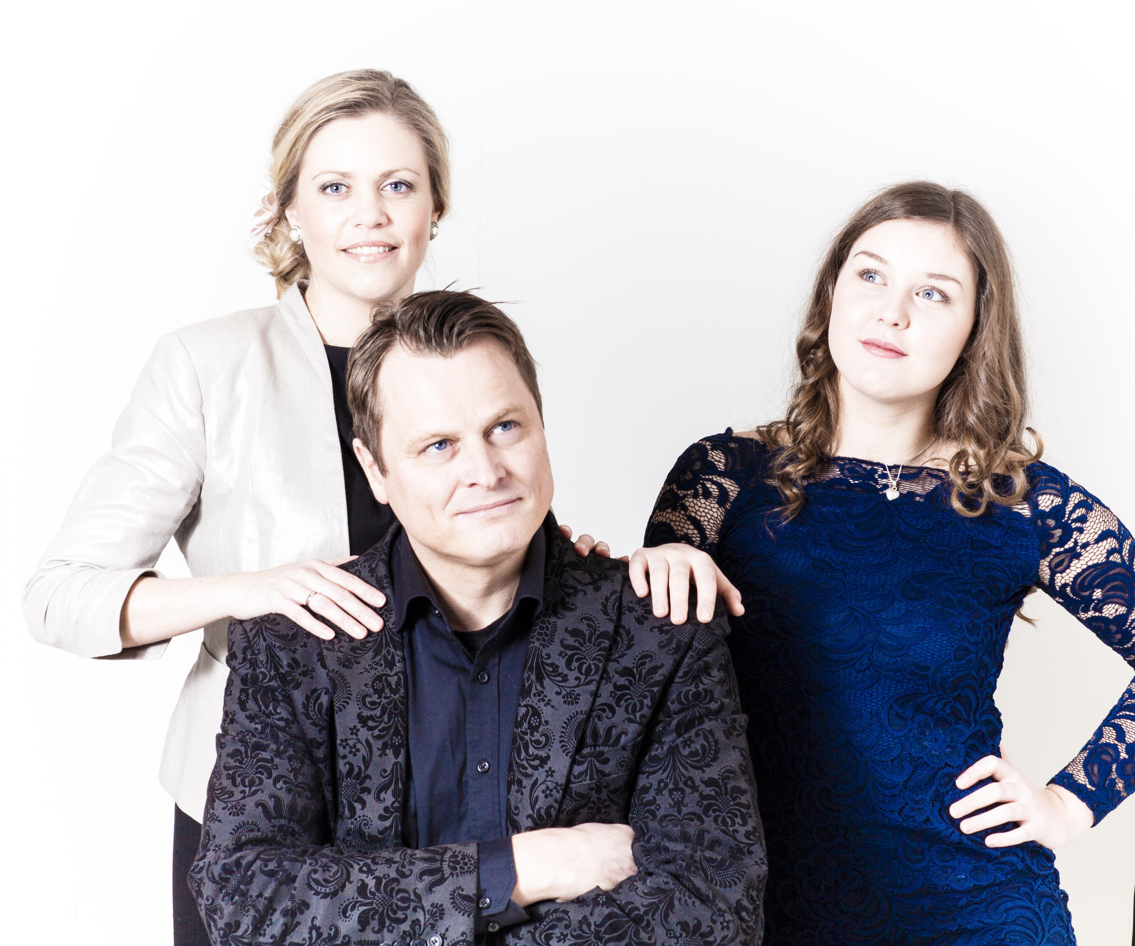 Team Pettersen