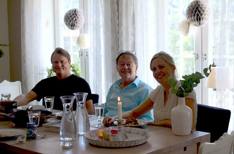 Arvid Pettersen - Per Erik Hallin