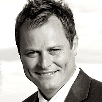 Arvid Pettersen Greyscale