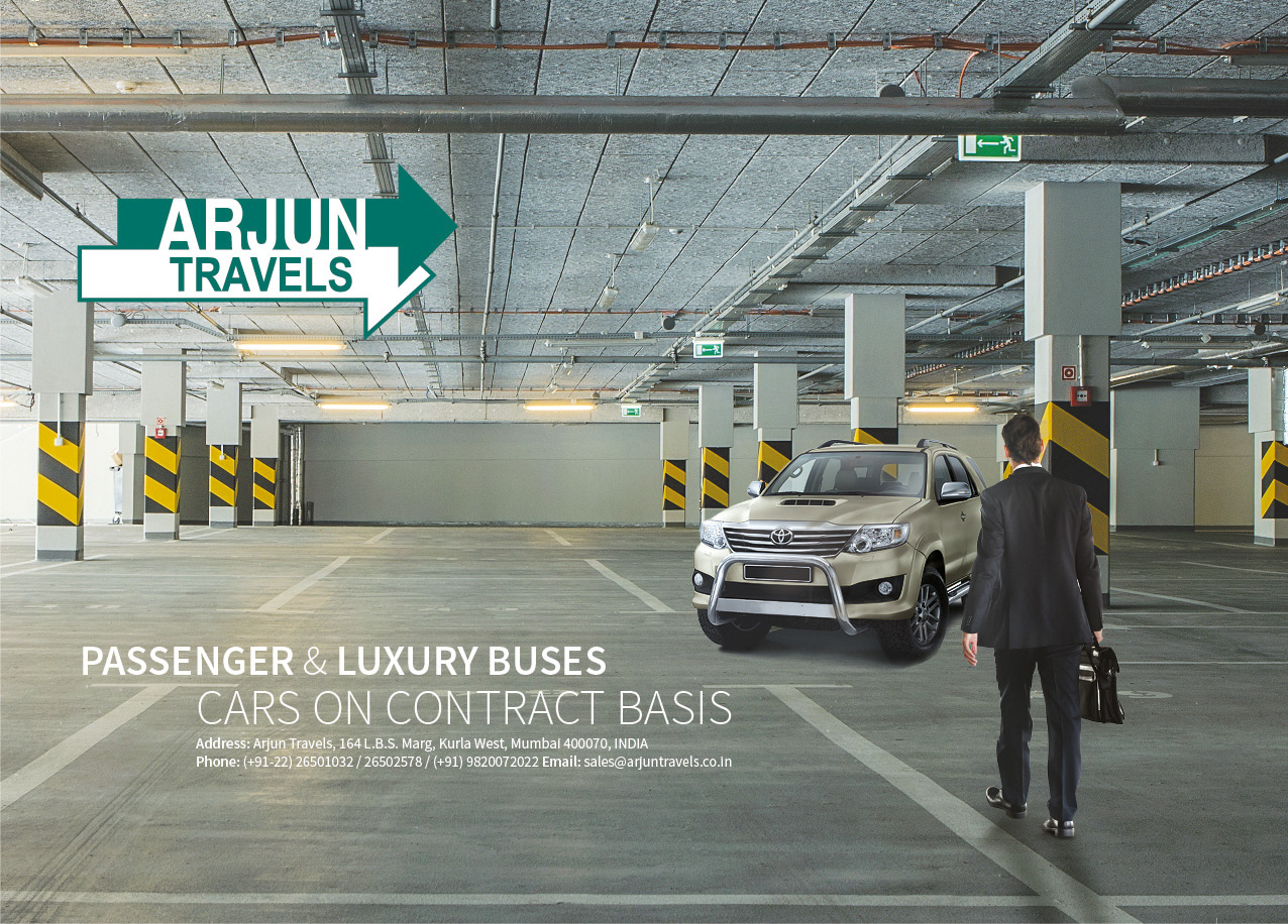 Arjun Travel