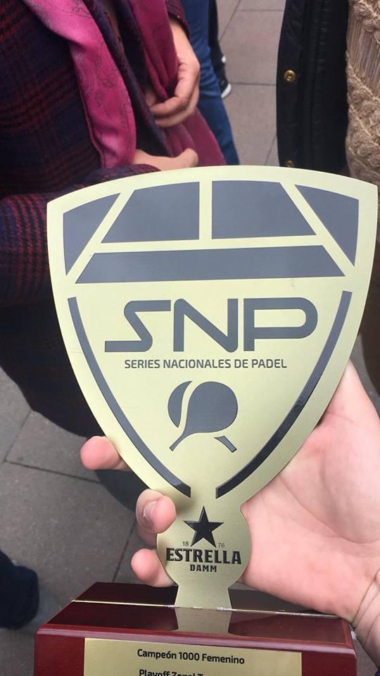 SNP TROFEO
