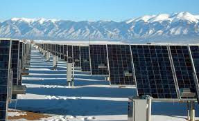 MT is 8th in USA for Energy From Renewables