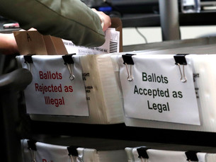 Battle over Ballots!