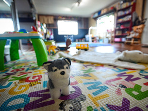 CHILD CARE FUNDING for Montanans