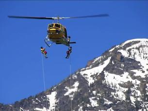 US Seeks to Make Wildland Firefighters Full-Timers