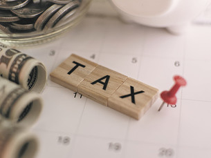 Montana Extends Tax Filing Deadline
