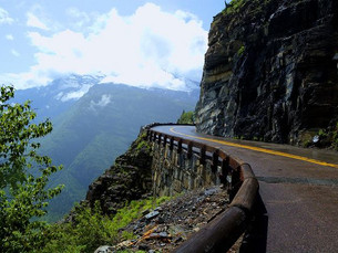 Going To The Sun Road is Open