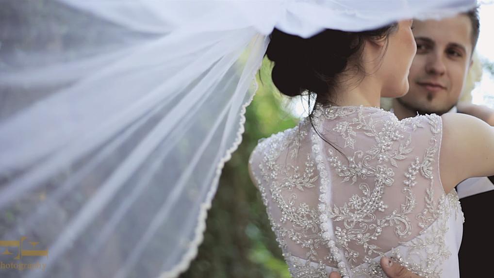 Aurelia & Vitalie | Piedmont Park | Atlanta, Georgia Wedding
