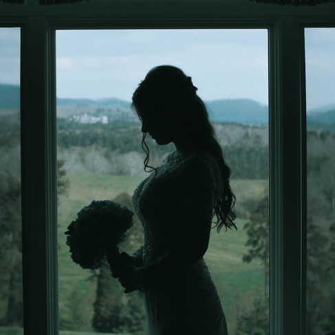 Anna & Juan | Biltmore Estate | Asheville, North Carolina