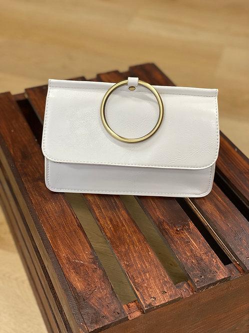 Aria Ring Bag/Crossbody