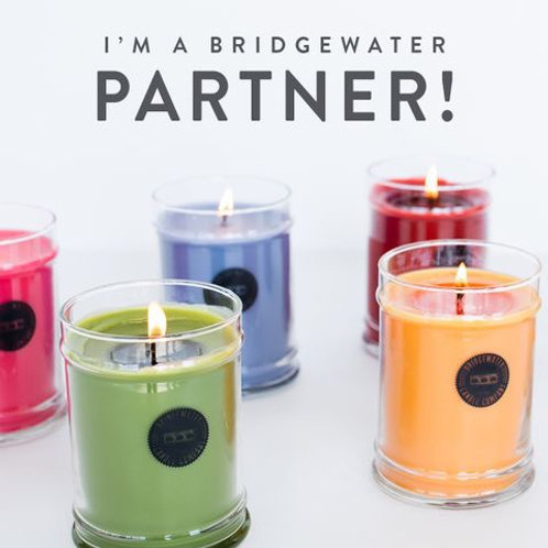 Bridgewater Candles and products partner