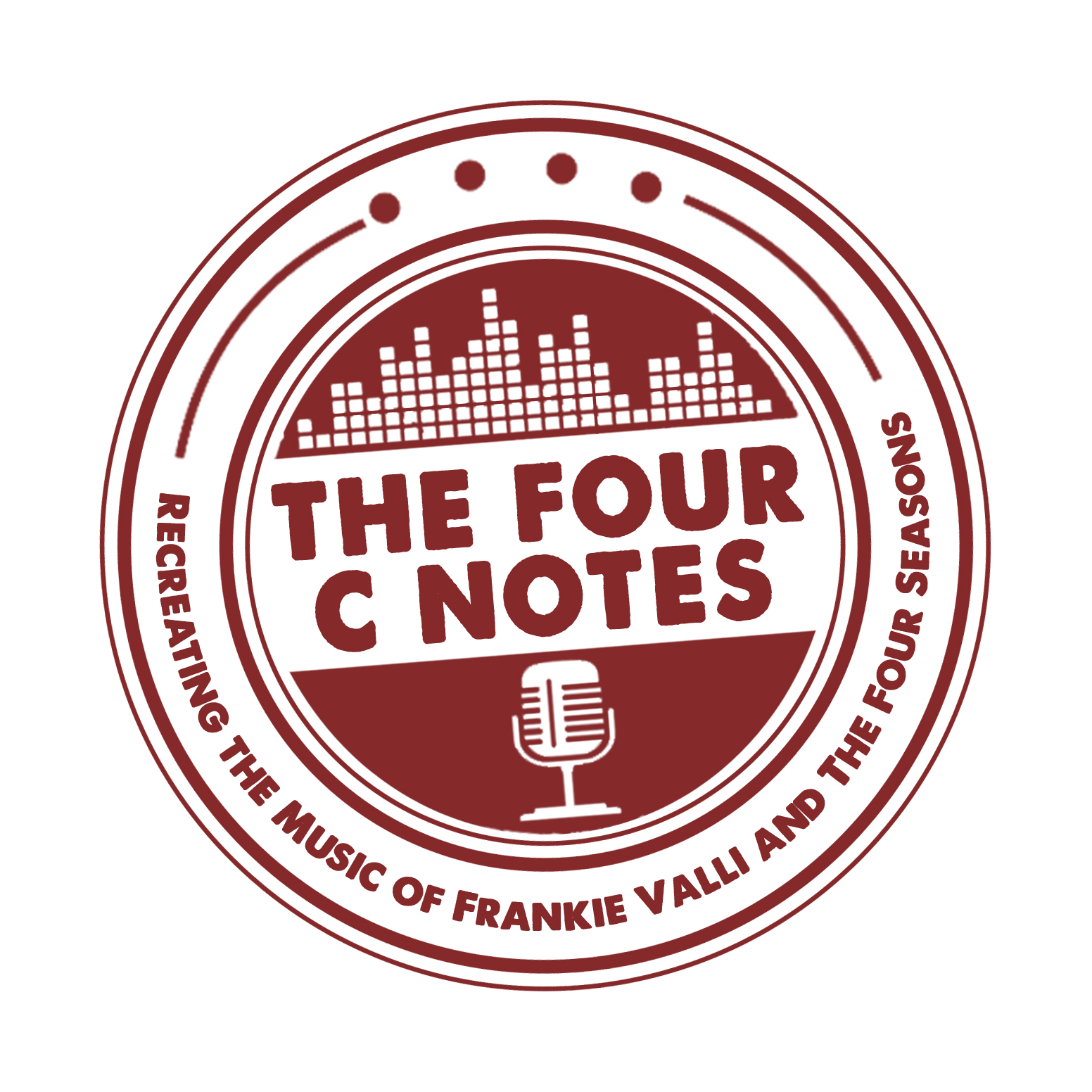The Four C Notes logo