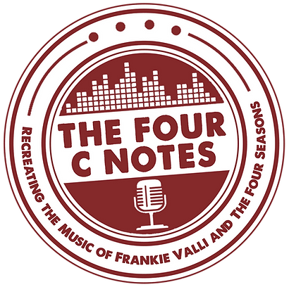 The Four C Notes Logo