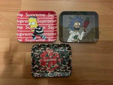 Supreme Trays