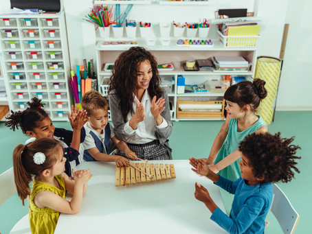 Embracing Diversity in Your Classroom