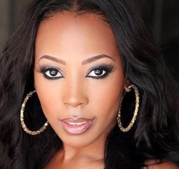 Nadia Stanley: On Black Love (Badass Black Girl the Vlog Ep. 23 S4)