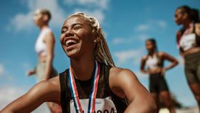 10 Badass Black Female Athletes