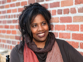 A Triple Threat: Speaking With Journalist, Essayist and Researcher Lynell George