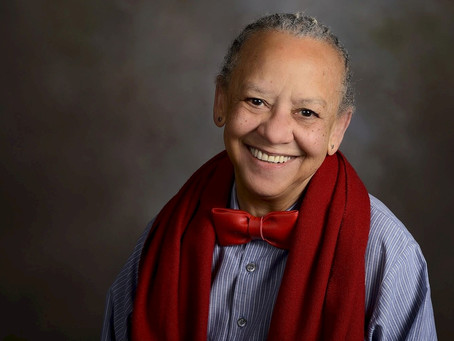 Nikki Giovanni: On Self-Doubt, Contemporary America, and Her Legendary Poetry