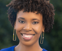 Shaneé Yvette Murrain: Curating Powerful Materials (and Narratives!) from and for Black Women