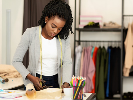 Black Designers to Keep an Eye Out For