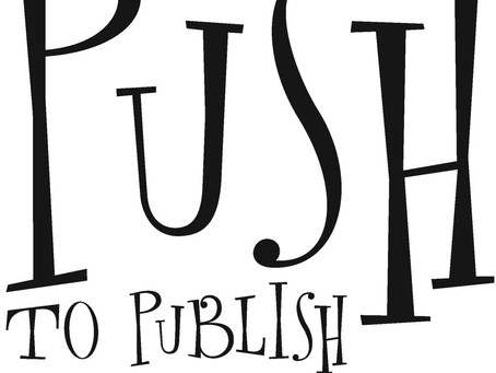 Register for the Push to Publish Conference & Pitch Fest Today!