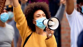 4 Badass Trailblazer Activists