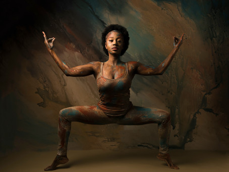 Yoga as Food for the Soul: An Interview with Shawandra Ford of Brwnsknyoga