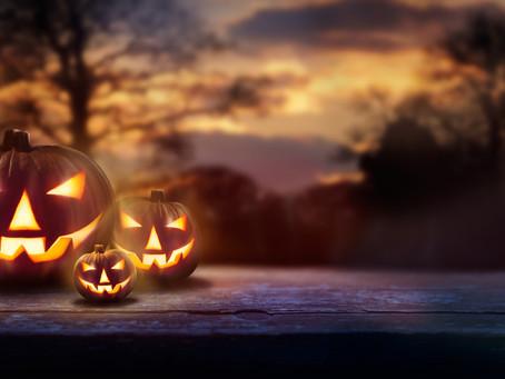 Halloween Special: Hello, Neighbor