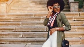 5 Black Influencers You Should Follow