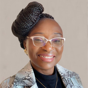 Dr. Francesca Fajinmi: Your Black Matters
