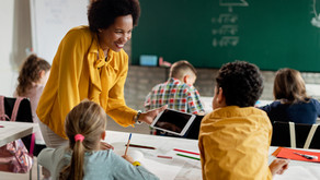 Creating a Safe Space for Students of Color in Your Classroom